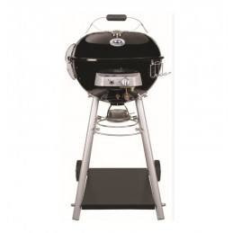 BARBECUE LEON 570 G NERO