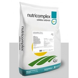NUTRICOMPLEX BLU 13-40-13...