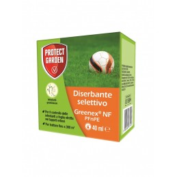 GREENEX NF 40 ML