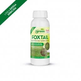 FOXTAIL 500 ML