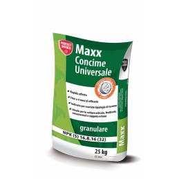 MAXX CONCIME UNIVERSALE 25 KG