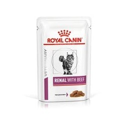 ROYAL FELINE CAT RENAL 85...
