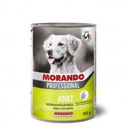 MORANDO DOG BOCCONI ADULT...