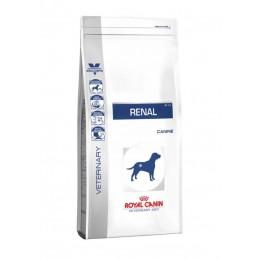 ROYAL CANIN DOG RENAL 2 KG...