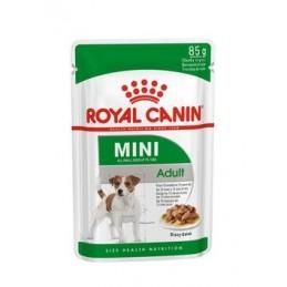 ROYAL CANIN MINI ADULT 85 GR