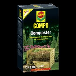 COMPOSTER 2 KG
