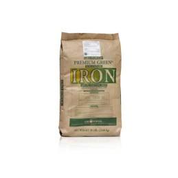 PREMIUM GREEN IRON